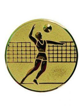 Emblém - volejbal muži /A6/