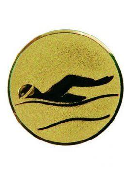 Emblém - plávanie /A9/
