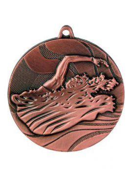 Medaila - plávanie /MMC2750/