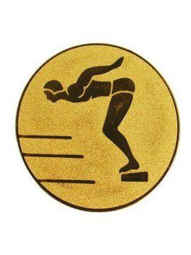 Emblém - plávanie muži /A11/