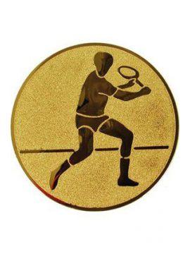 Emblém - tenis muži /A43/