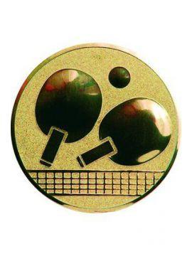 Emblém - stolný tenis /A46/