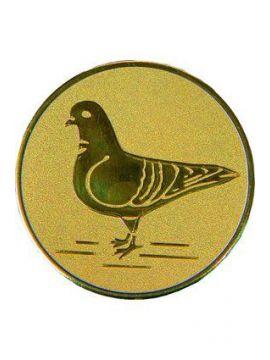 Emblém - holub /A64/
