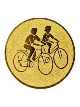 Emblém - cyklistika /A100/