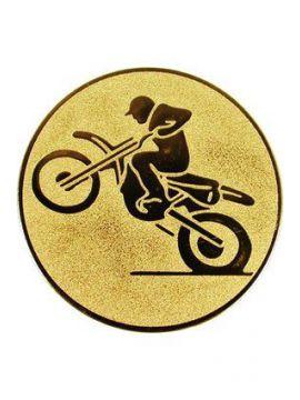 Emblém - motocross /A103/