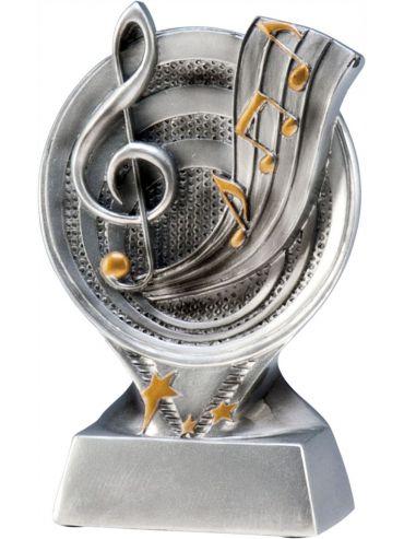 Trofej - hudba /RS501/