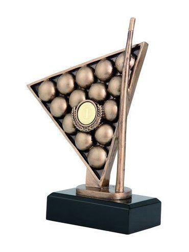 Trofej billiard