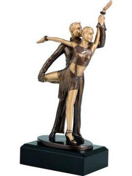 Trofej tanec