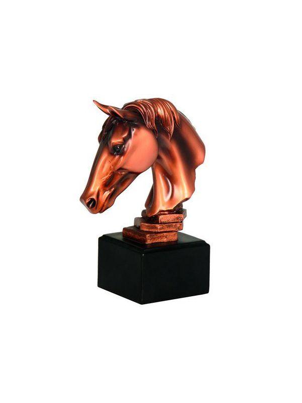 Trofej jazdec