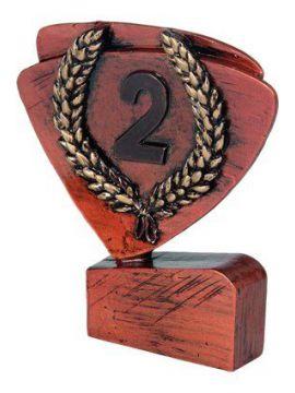 Trofej 2.miesto