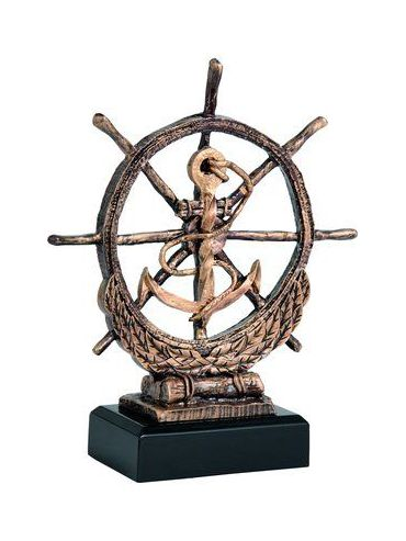 Trofej - jachting /RTY1030/BR/