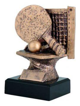 Trofej - stolný tenis /RTY3743/BR/