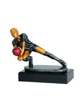 Trofej - volejbal /RFST2075/GR/