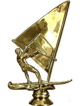 Figurína - windsurfing /F137/G/