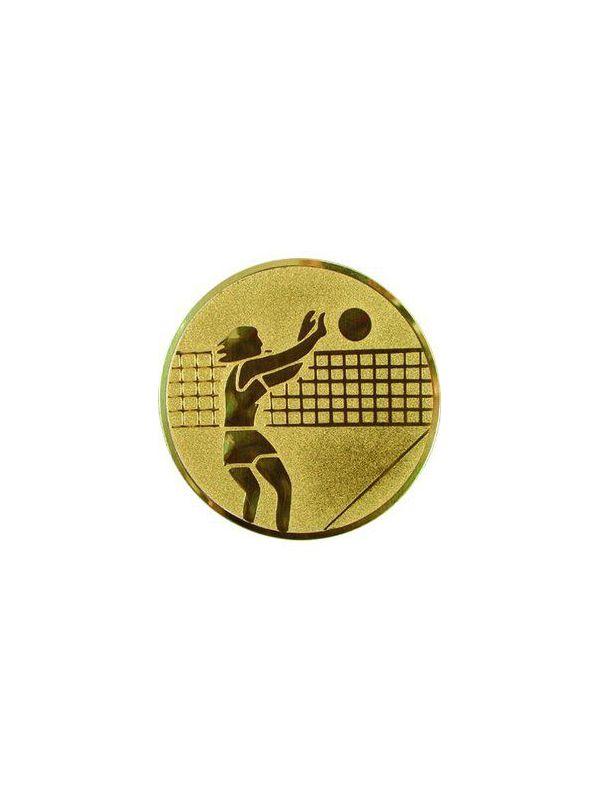 Emblém - volejbal ženy /A7/