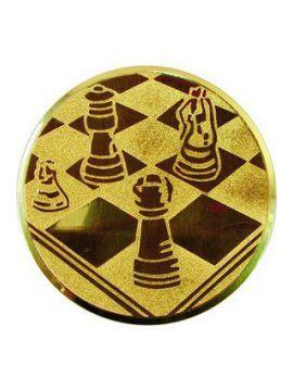 Emblém - šach /A22/