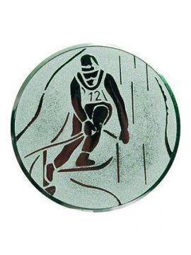 Emblém - lyžovanie /A93/
