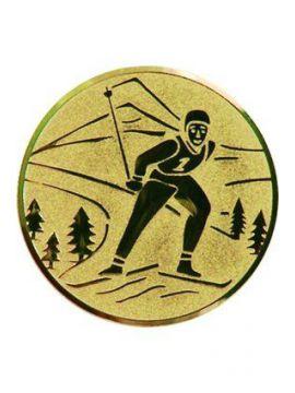 Emblém - lyžovanie /A94/