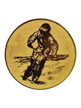 Emblém - cyklistika /A104/