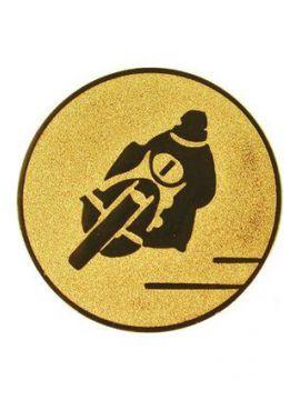 Emblém - motocykel /A105/