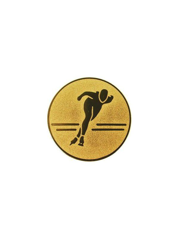 Emblém - korčuľovanie /A107/
