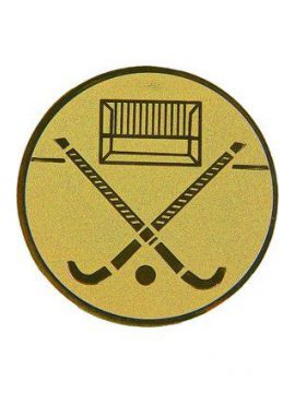 Emblém - pozemný hokej /A140/