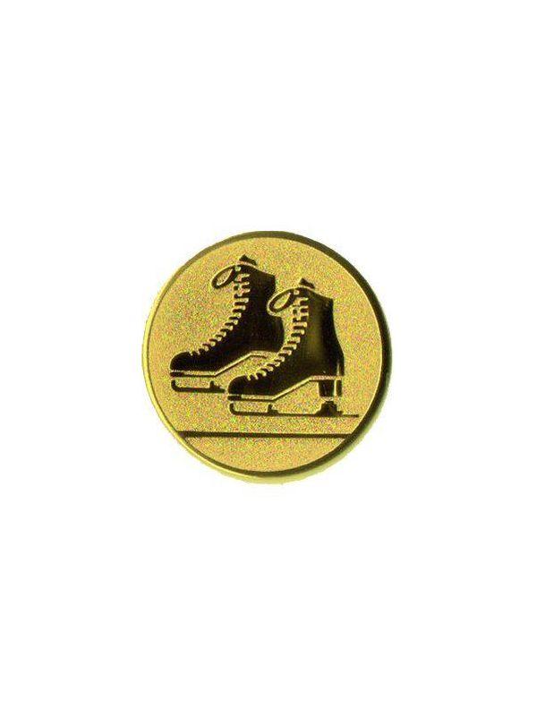Emblém - korčuľovanie /A153/