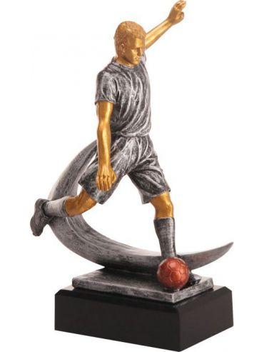 Trofej - futbal /RFST2086/BR/