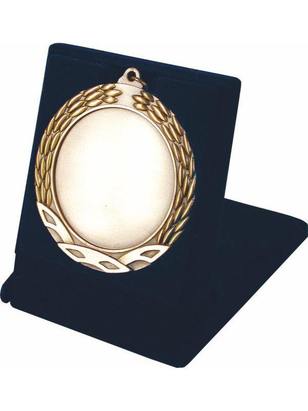 Púzdro na medaile /H4/BL/