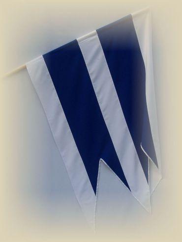 Obecná vlajka - zástava /O11/