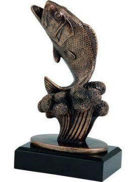 Trofej rybár
