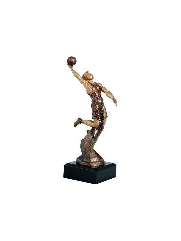 Trofej basketball