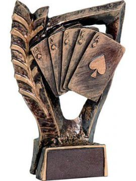 Trofej karty