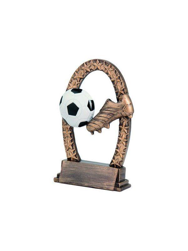 Trofej futbal