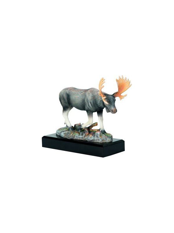 Trofej poľovnícka