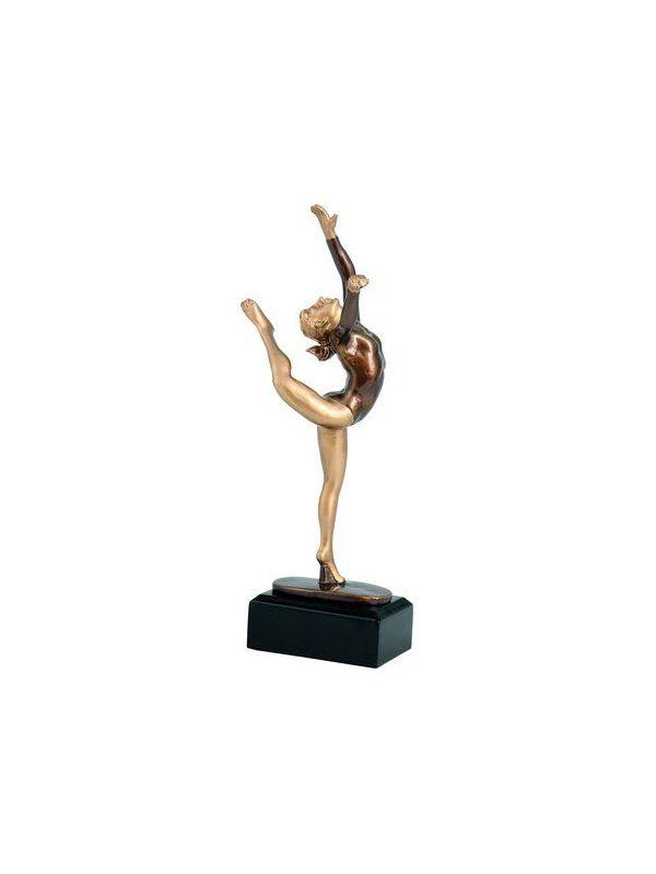 Trofej gymnastika