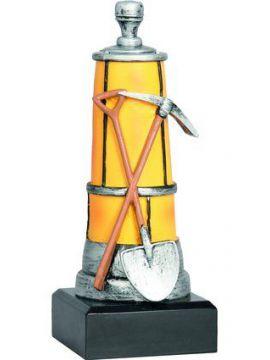 Trofej - baníctvo