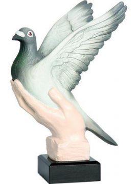 Trofej holuby