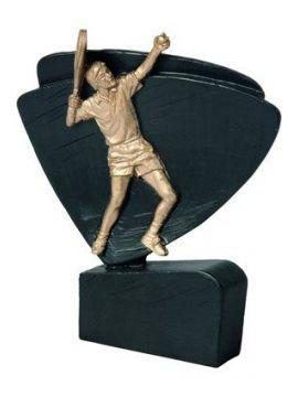 Trofej - tenis /RFEL5010/