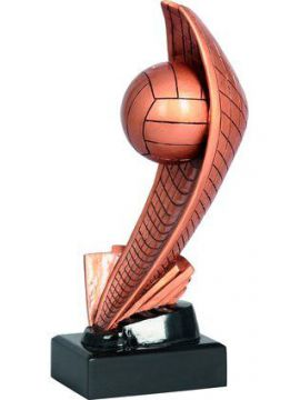 Trofej - volejbal /RFST2040/AG/