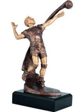 Trofej - volejbal /RFST2017/BR/