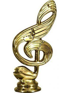 Figurína - hudba /F157/G/
