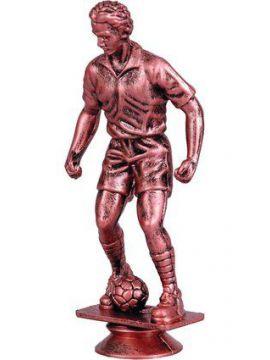 Figurína - futbal /F24/G/