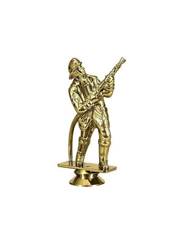 Figurína - hasiči /F47/G/
